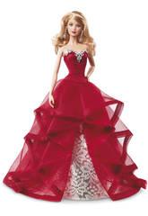 Barbie Felices Fiestas 2015
