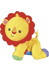 Fisher Price Le�n Gateos Musicales