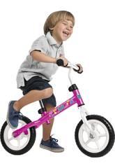 My Feber Bike Nancy