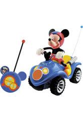 Radio control Quad Mickey