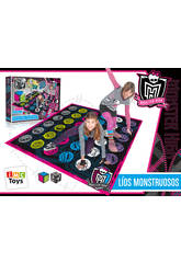 imagen Monster High lios monstruosos