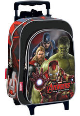 Carro Infantil Avengers Age of Ultron