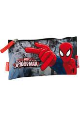 Portatodo Plano Spiderman Dark