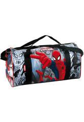 BOLSA DEPORTE Spiderman Dark