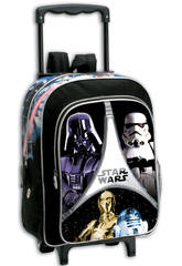 Carro Infantil Star Wars Flash