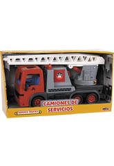 Cami�n Bomberos Super Power