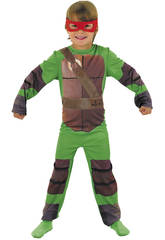 Disfraz ni�o Tortugas Ninja T-L