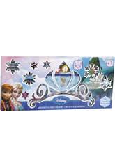 Frozen Reino Creativo Manualidades 115 piezas