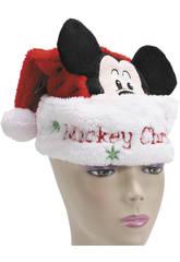 Gorro navide�o Mickey