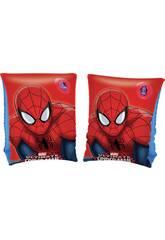 Manguitos 23x15cm. Spiderman