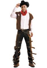 Disfraz Hombre L Vaquero
