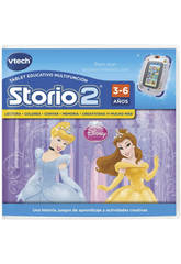 Juego Princesas para Storio 2 y 3S