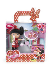 I love Minnie mu�ecas del Mundo
