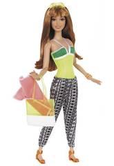 Barbie Collector Amigas de Vacaciones Fashion