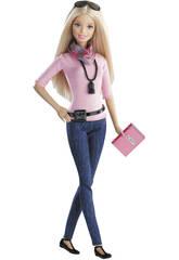 Barbie Directora de Cine