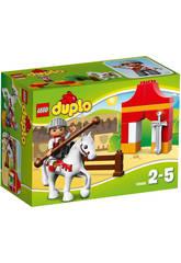 Lego Duplo El Torneo de Los Caballeros