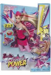 Barbie Superprincesa 2 en 1