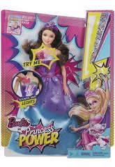 Barbie Superprincesa