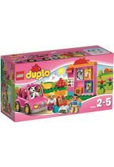 Lego Duplo El Supermercado
