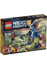 Lego Caballo Mec�nico de Lance