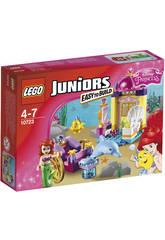 Lego Juniors Delfin de Ariel