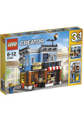 Lego Creator Bar de la Esquina