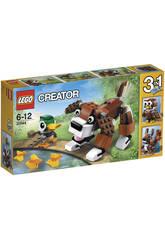 Lego Creator Animales del Parque