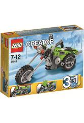 Lego Creator Halcon de la Carretera