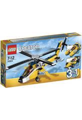 Lego Creator Helicoptero Veloz