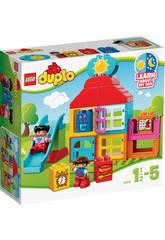 Lego Duplo Mi Primera Casa de Juegos