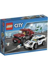Lego City Persecucion Policial
