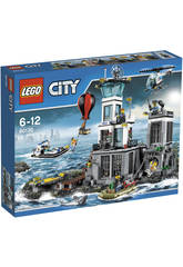 Lego City Prision de la Isla
