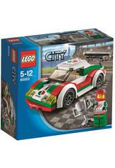 Lego City Coche de Carreras