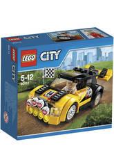 Lego City Coche de Rally
