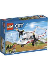 Lego City Avi�n M�dico