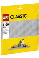Lego Classic Base Gris
