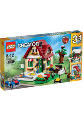 Lego Creator Casa Ideal