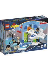 Lego Duplo Hangar de la Nave de Miles