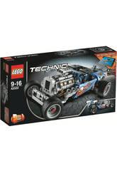 Lego Technic Deportivo Cl�sico