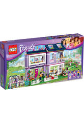 Lego Friends La Casa de Juguete de Emma