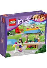 Lego Friends La Tienda Tur�stica