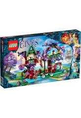 Lego Elves El Refugio del Arbol de los Elfos