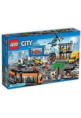 Lego City Plaza de la Ciudad
