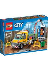 Lego City Cami�n de Asistencia