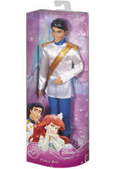Disney Princess Principes Purpurina