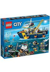 Lego City Buque de Exploraci�n