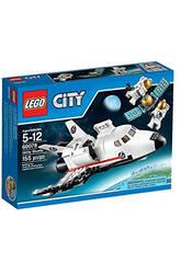 Lego City Lanzadera Espacial