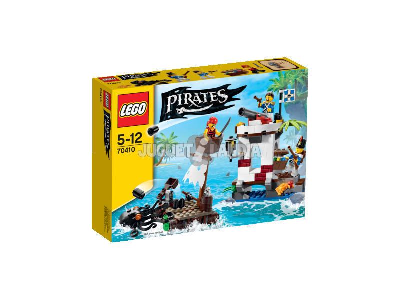 Comprar Lego Pirates Torre de Vigilancia de los Soldados