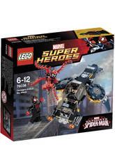 Lego S�per H�roes Ataque Aereo Matanza a Shield