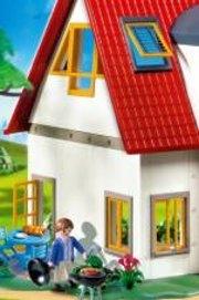 Casas y accesorios